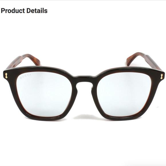 feae80bbf183 Gucci Accessories | Sunglasses Gg0125s 007 | Poshmark
